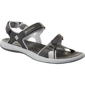 Columbia Kyra III Sandalen Dames, shark/steam